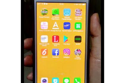 SEHARI TANPA SMARTPHONE