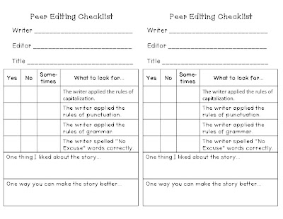 research paper peer edit worksheet Peer editing activity for research project topic: two page handout that takes students through the process step-by-step of revising and editing a research paper designed to be used as a peer review how-to paper peer-editing rubric.
