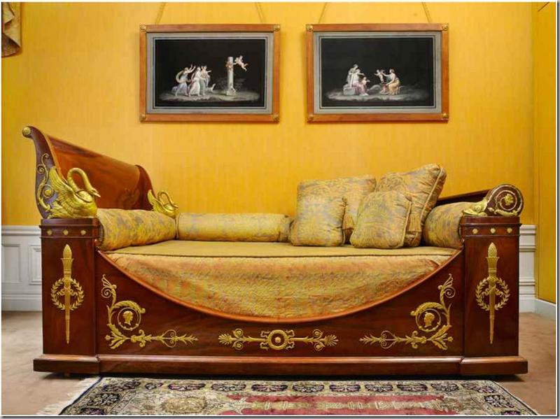 Historia del Mueble y de la Decoracin Interiorista 19