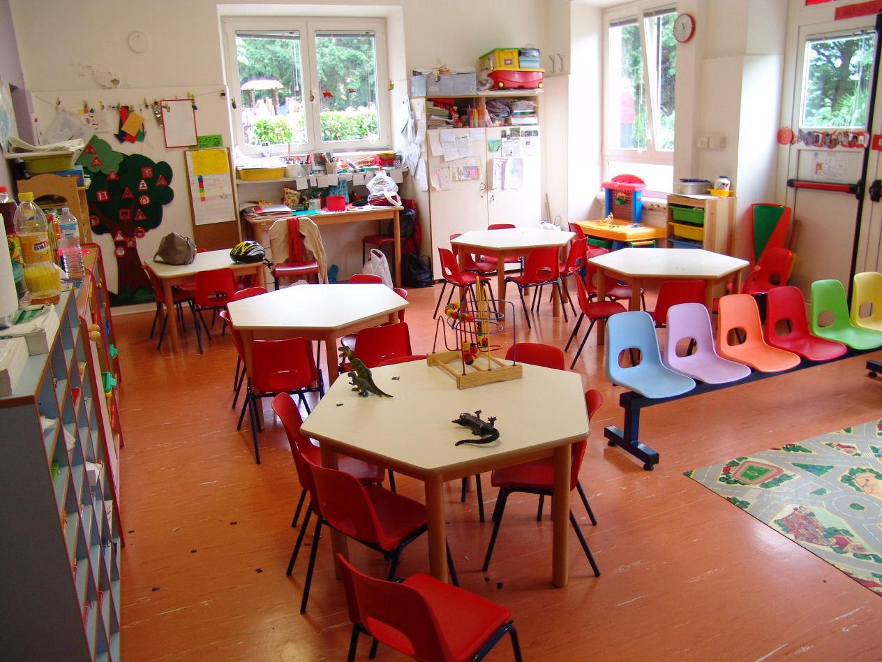 Marchirolo Scuola Materna Di Marchirolo