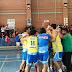 El provincial SUB23 consigue en Gilena una victoria con corazón (60-66)