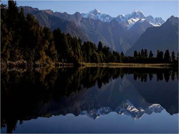 Noua Zeelandă Facebook: Blogdetravel: Câteva Imagini Spectaculoase De La Capătul