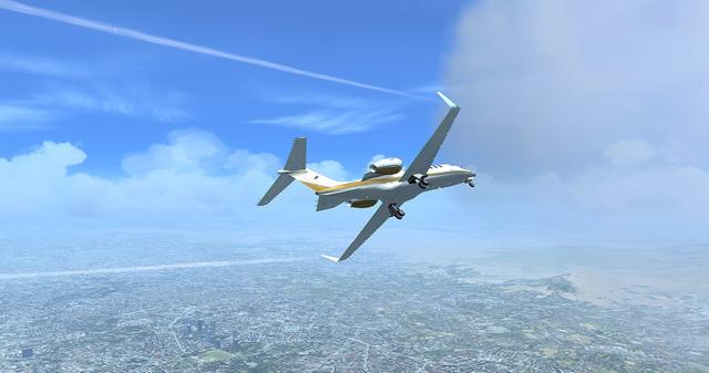 Notebook que roda FSX flight simulator X