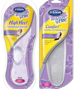 Dr. Scholl's For Her insoles review