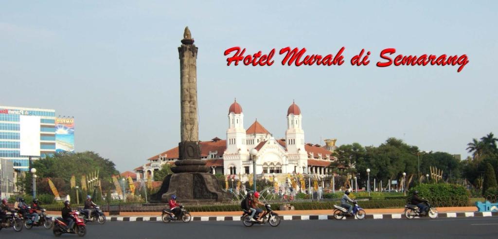 Hotel Handayani Semarang Merupakan Yang Paling Dekat Dengan Terminal Terboyo Lokasi Ini Tepatnya Berada Di Jalan Nomor 2