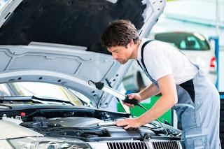 Sólo 3 de cada 5 conductores realiza las revisiones estipuladas por el fabricante de su coche