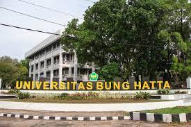 Pendaftaran Mahasiswa Baru Universitas Bung Hatta PADANG 2021-2022
