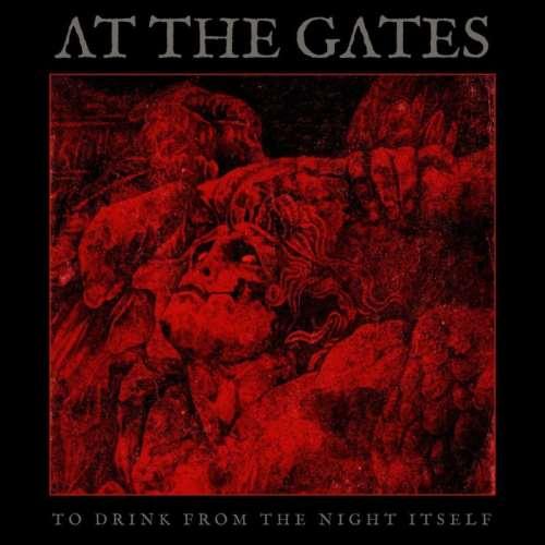 "AT THE GATES: Video για το ομότιτλο ""To Drink From The Night Itself"" απο το επερχόμενο album"