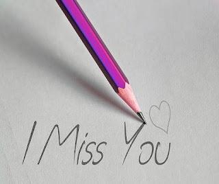 tu me manques tellement