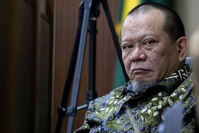 La Nyalla Tak Perlu Potong Leher jika Prabowo Menang, Cukup Bayar Rp 1,6 Miliar