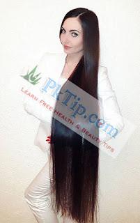 How To Grow Long Hair 2019
