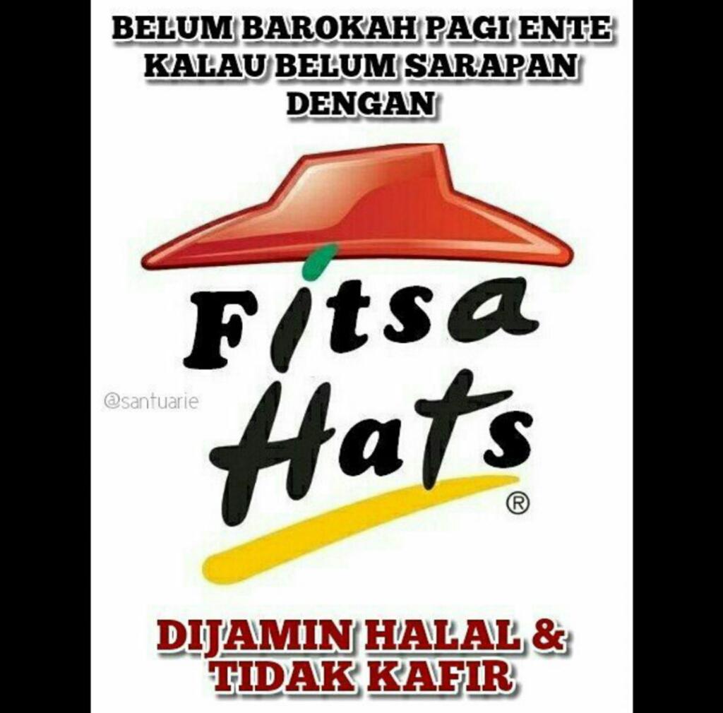 Meme Fitsa Hats