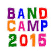 Band Camp is almost here!!