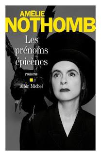 Les prénoms épicènes - Amélie Nothomb