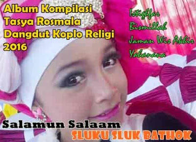 Download Lagu Tasya Rosmala Album Religi terbaru