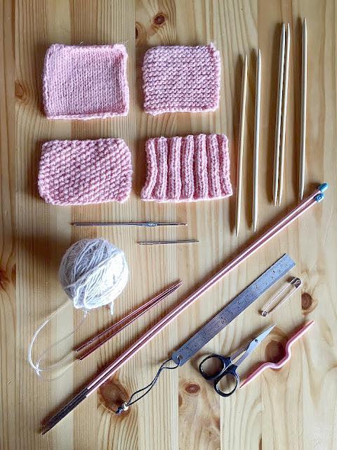 Los miércoles de tricot: contenido de octubre a diciembre 2017