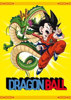 Dragon Ball Reseña Anime