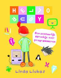leren programmeren voor kinderen boek