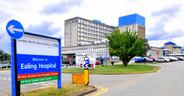 London North West Healthcare NHS hiring 200 nurses, salary up to P1.9M