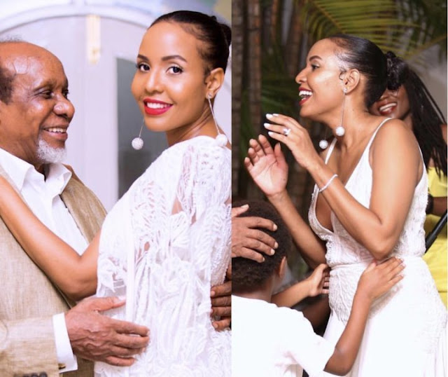 Tanzanian billionaire Reginald Mengi dies, leaving young wife $570million inheritance
