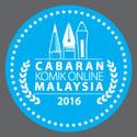 Cabaran Komik Online Malaysia 2016 MatKomik