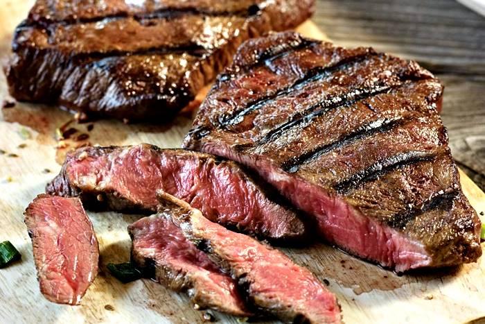 La carne roja no siempre es mala para la salud si es con moderación