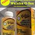 Distributor dan Agen Resmi Walatra G-Sea Jelly