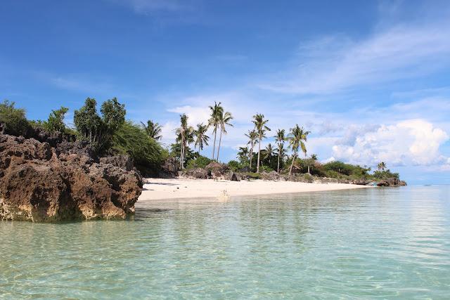 Bantayan Filipinas Paradise Beach