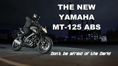 2016 Yamaha MT 125 ABS details