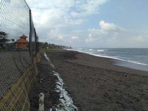 Munggu Beach Bali, Pantai Munggu Badung Regency Bali