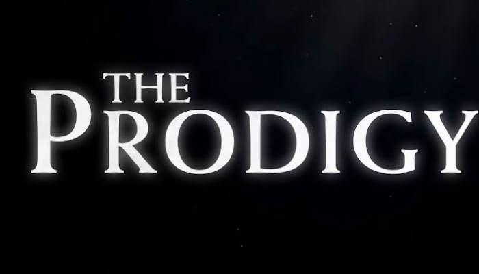 The Prodigy Official Teaser Trailer (2018)