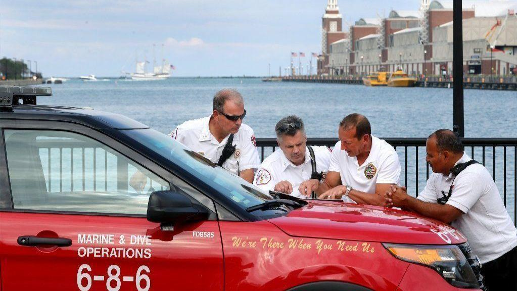 Officials suspend search of Lake Michigan for missing boater in Mackinac race - Muddlex