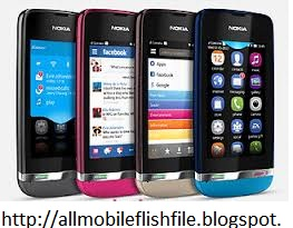 Nokia Asha 311 RM-714 Latest Version Flash File Free Download
