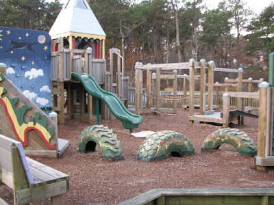 Truro Play Area