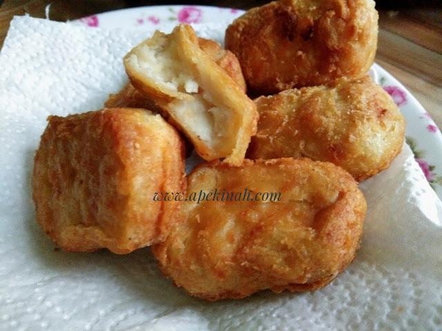Sedap Ke Nugget Tempura Ayam Cheese Nutriplus