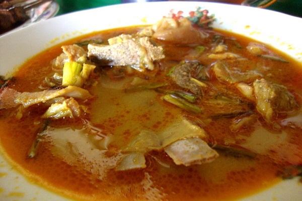 Ini Dia Kuliner Nusantara Lezat yang Dibuat dengan Bahan Dasar Ikan