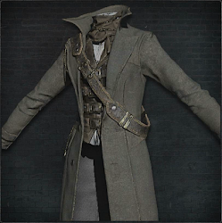 Hunter Garb