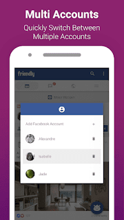 Friendly for Facebook v2.2.13 APK is Here!