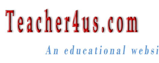 Educational Website.