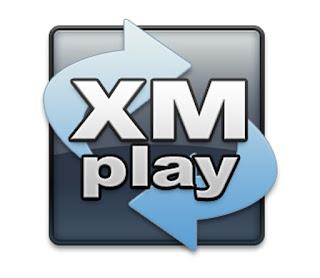 XMPlay Logo