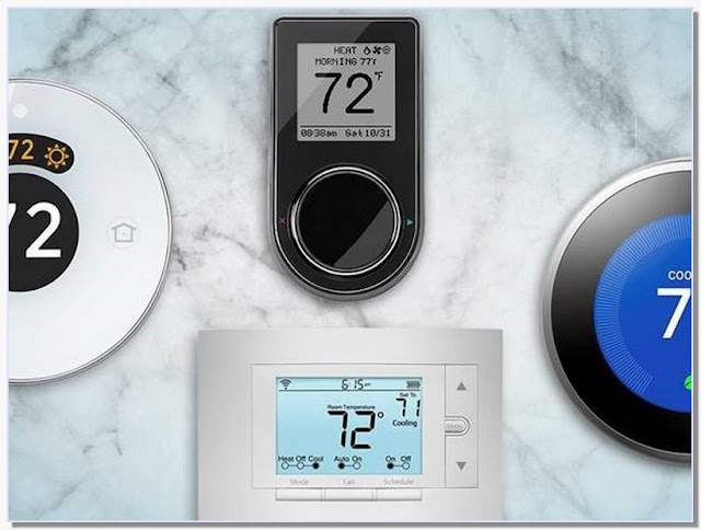 Nest Thermostat Alternative Heat