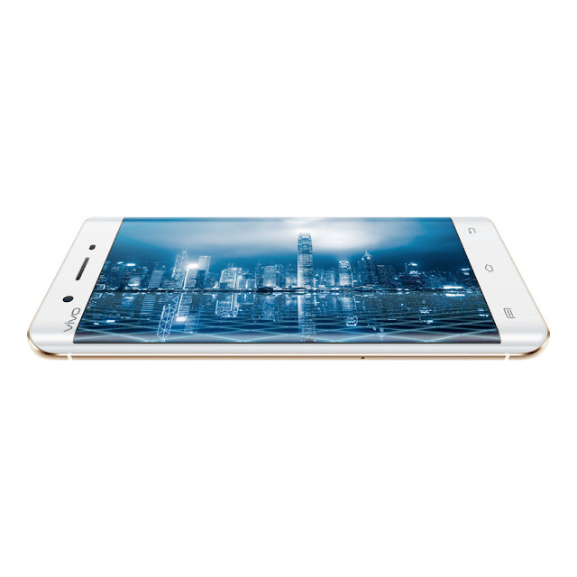 Vivo Xplay 5 resmi dirilis, smartphone pertama didunia dengan RAM 6GB