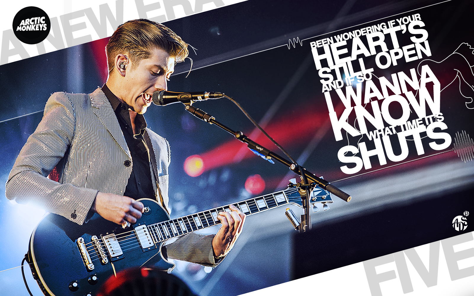 Alex Turner HD Wallpapers - HD Wallpapers Blog