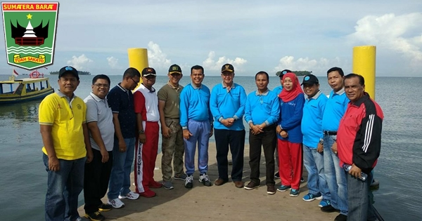 Wagub Nasrul Abit: Jika Pariwisata Ingin Maju, Sampah Mesti Dikelola Baik
