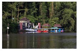 Situ Lengkong History Tour Panjalu, Ciamis