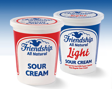 Is it Halal?: Friendship Dairy Products