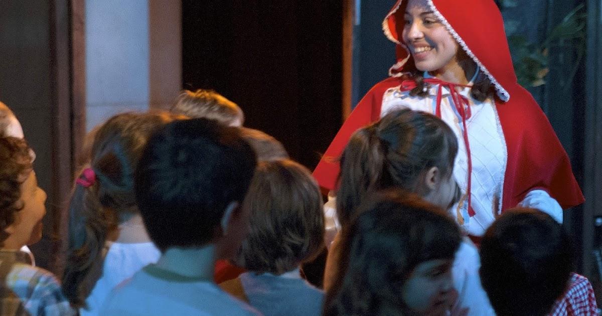 Manzoni Family: si parte con Cappuccetto Rosso de La Casa delle storie