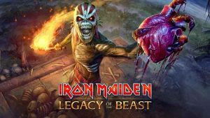 Iron Maiden Legacy of the Beast Mod Apk Terbaru for Android Full Version v309935