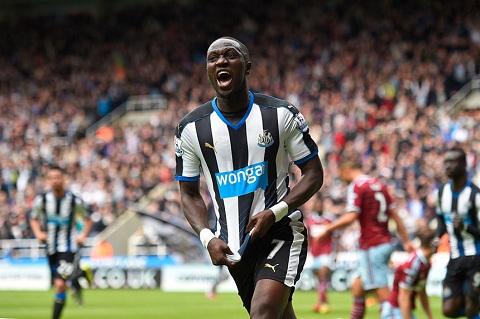 Tiền vệ Sissoko tiếp tục công khai ý định rời Newcastle và hướng về Real Madrid