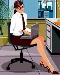 Deskripsi Tugas dan Tanggung Jawab Kerja Pegawai Administrasi Perkantoran